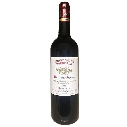 Haut de Grava - Bordeaux