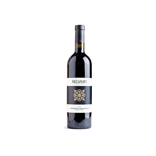 Recanati Cabernet Sauvignon - Israël - ½ bouteille (0,375l)
