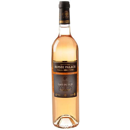 Elysée Palace Rosé - Vin de Pays