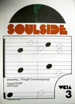 """WCIA """"SOULSIDE"""""""
