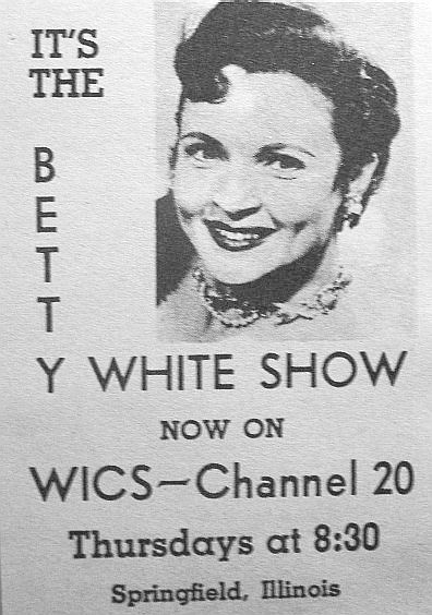Betty White Show
