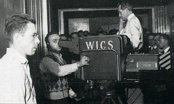 WICS camera operator