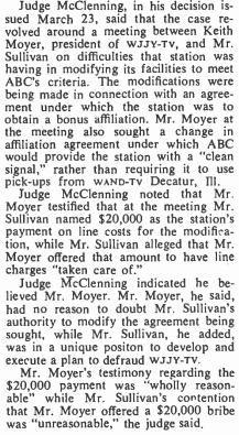 1973, Jacksonville Journal