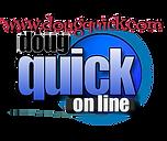 Doug Quick On Line 2015-0425verticallogo