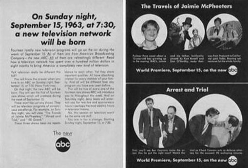 1963-ABC-New-Television-Network-Will-Be-