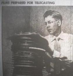 WTVP Film Director