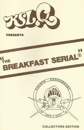 KSLQ, 98.1FM, St. Louis