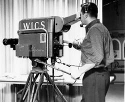 WICS studio operator