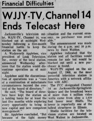 September 16, 1971 Jacksonville Journal