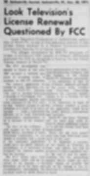November 20, 1971 Jacksonville Journal