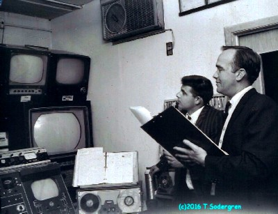 News Production WCHU