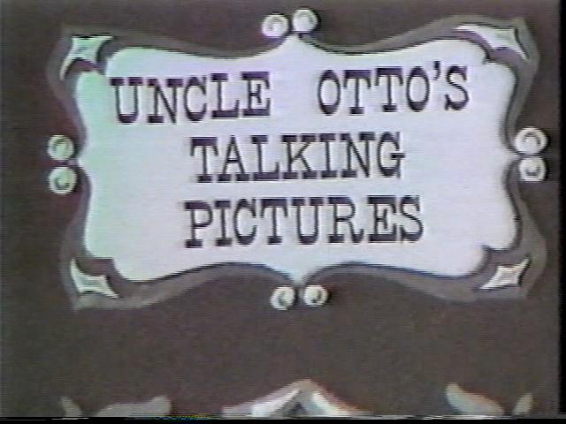 WCHU/WICD Uncle Otto