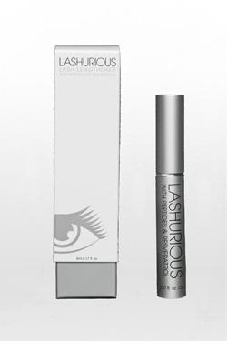 25 S10 lashurious