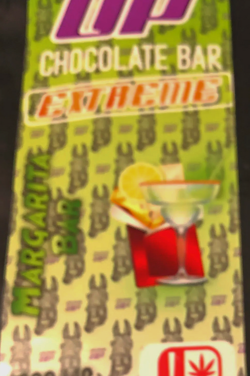 JACKED UP MARGARITA CHOCOLATE BAR 1000 MG