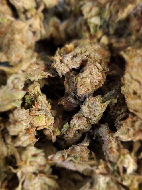 SUENO THC-24.81% 50% INDICA 50% SATIVA