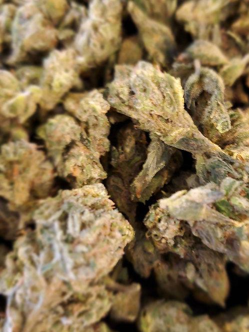 UNDERDOG THC-23% TERPENES-1.78%  60% INDICA 40% SATIVA