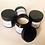 Thumbnail: Les Exotiques - Pack de 4 petites bougies parfumées