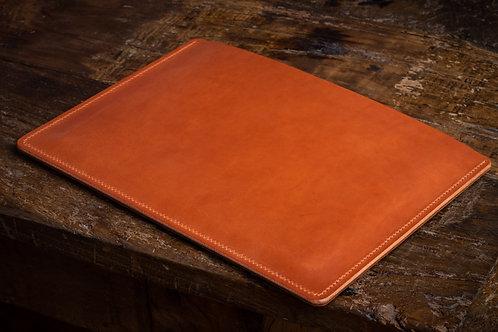 Pochette pour iPad Marcel - Cognac