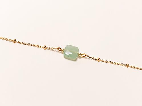 Bracelet Emily - Aventurine