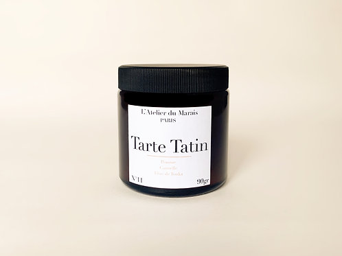 Tarte Tatin - Bougie parfumée n°11