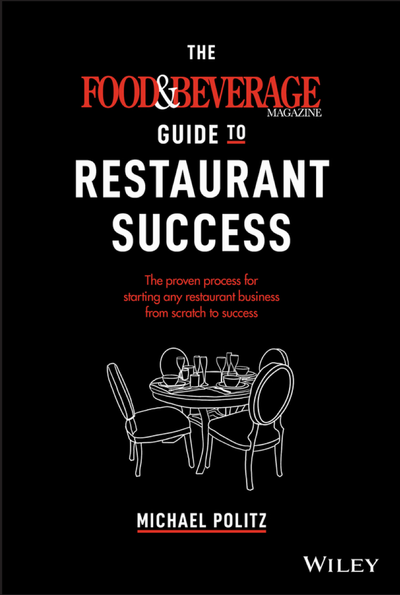 The Food & Beverage Guide to Restaurant Success