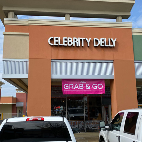 After 45 Years serving the Community, Celebrity Delly is reinvigorated to re-open doors