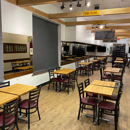 Newly Renovated & Remodeled Celebrity Delly takes the Stage during COVID-19