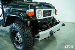 TOYOTA FJ40 1981 AMAZON GREEN