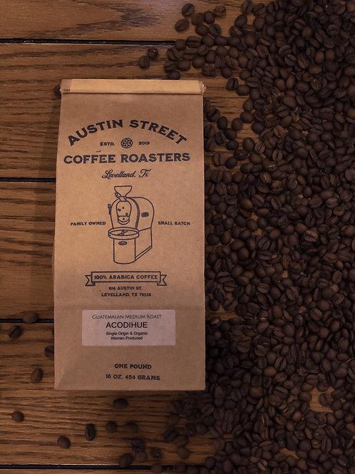 ACODIHUE - Single Origin Guatemalan Medium Roast