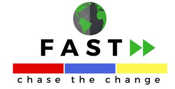 FAST Talks Logo