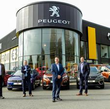 Joe Norris Motors Peugeot Ireland (17).j