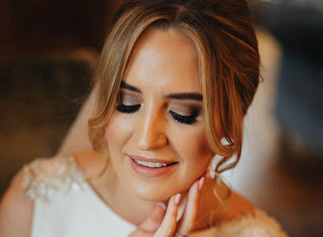 Find the Perfect Wedding Day Makeup Look