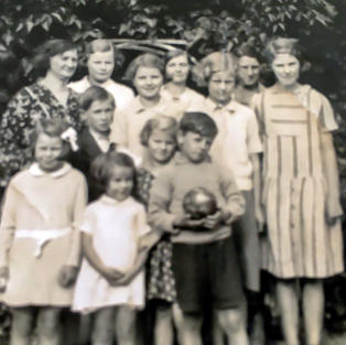 Brendan Crosbie Family Photos (15 of 21)