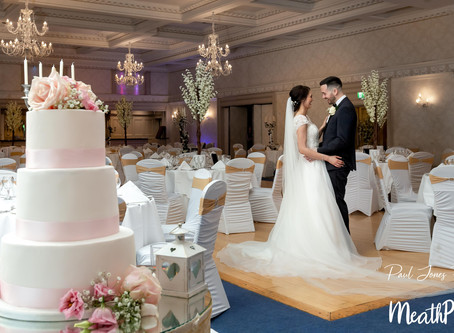 5 Reasons you should choose the Newgrange Hotel for your Wedding Day.