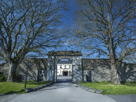 5 Reasons to Choose the Castle Arch for Your Special Day!