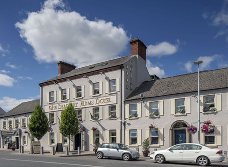8 Great Reasons to Choose the Headfort Arms for Your Wedding