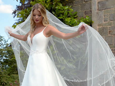 Say 'Yes to the Dress' with White Designer Studio