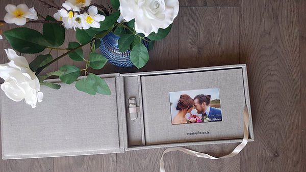 Wedding Albums Ireland by MeathPhotos 2.