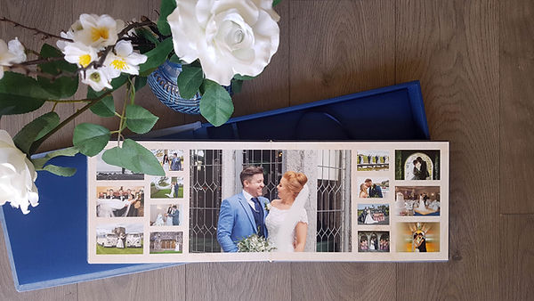 Wedding Albums Ireland by MeathPhotos 5.