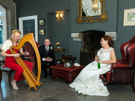 Sweet Music for Your Wedding