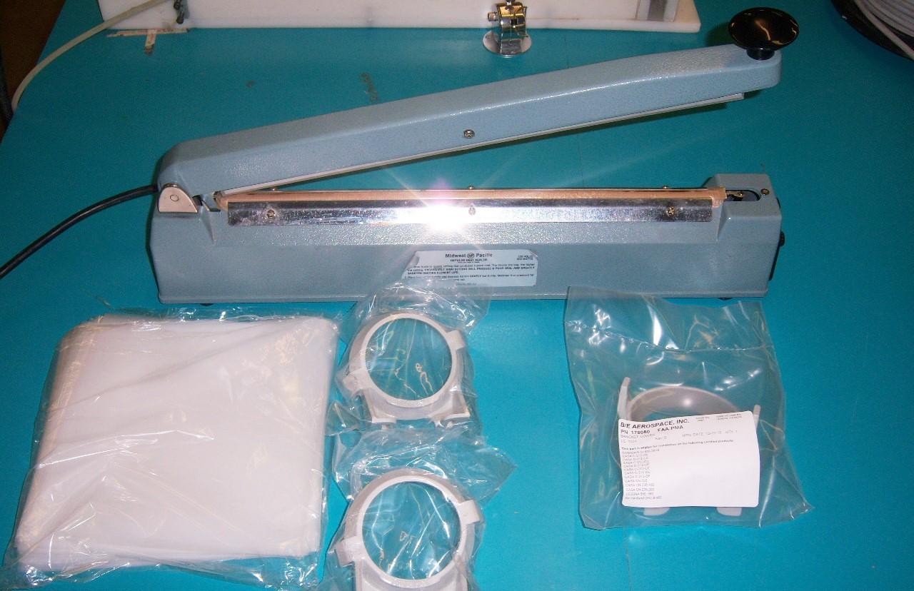IEE Packaging