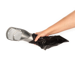 Bagging-scoop