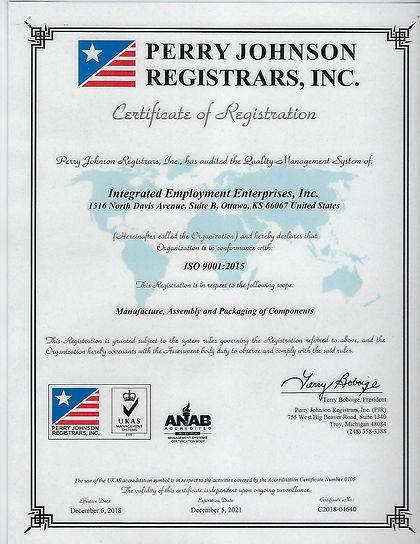 IEE ISO 9001 2015 Certificate.jpg