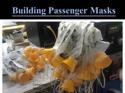 Passenger Masks