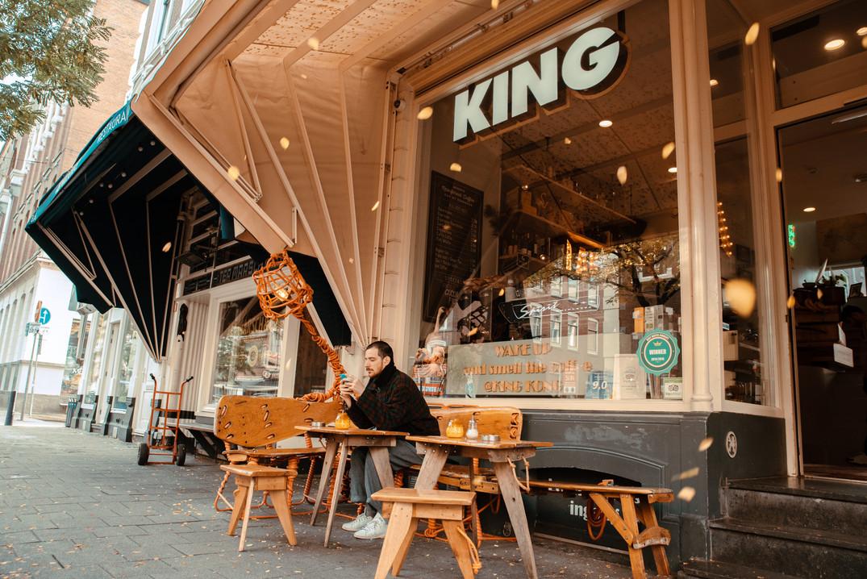 King Kong Terrace