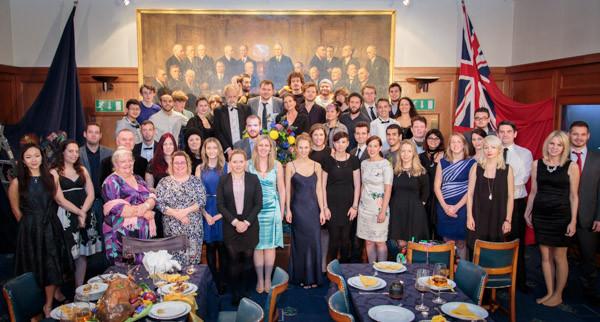Cast and Crew on A Teacher, Eh_