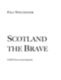 Scotland the Brave Title.png