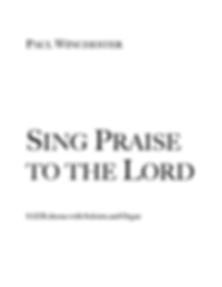 Sing Praise to the Lord Title.png