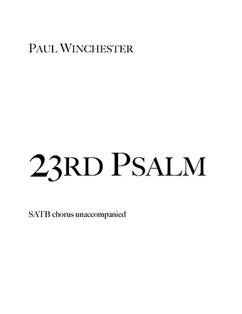 23rd Psalm Title.png