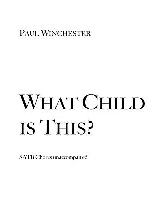 What Child Is This Title.png